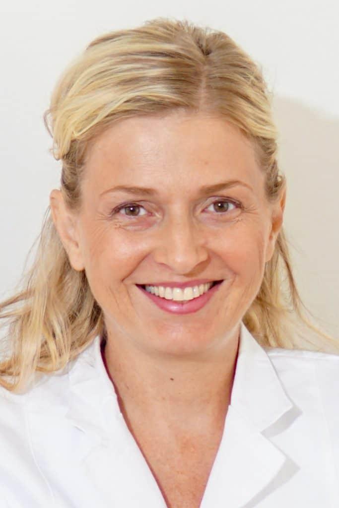 Portrait von Dr. Lejla Kunstein