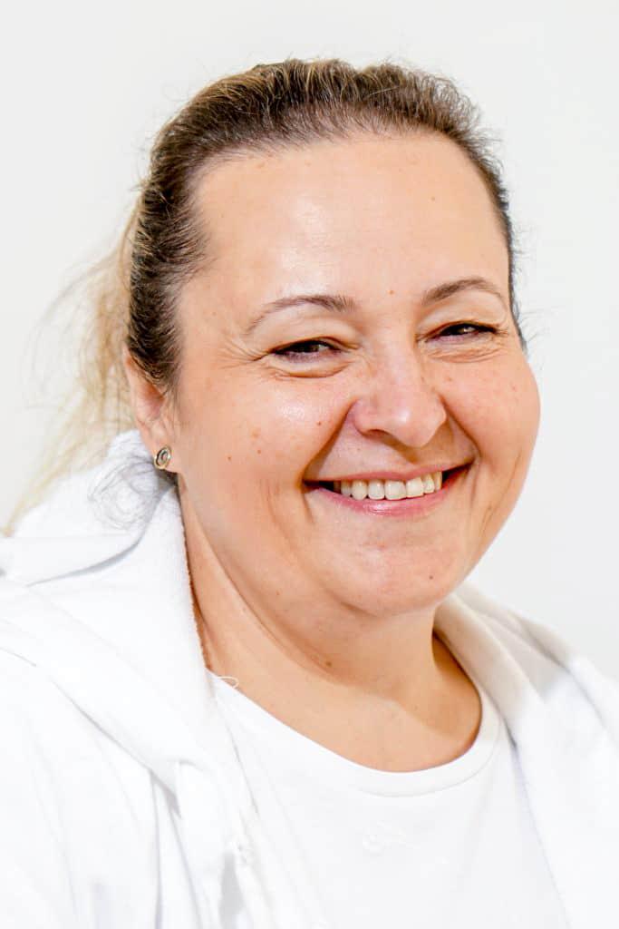 Portrait von Marta Jasari