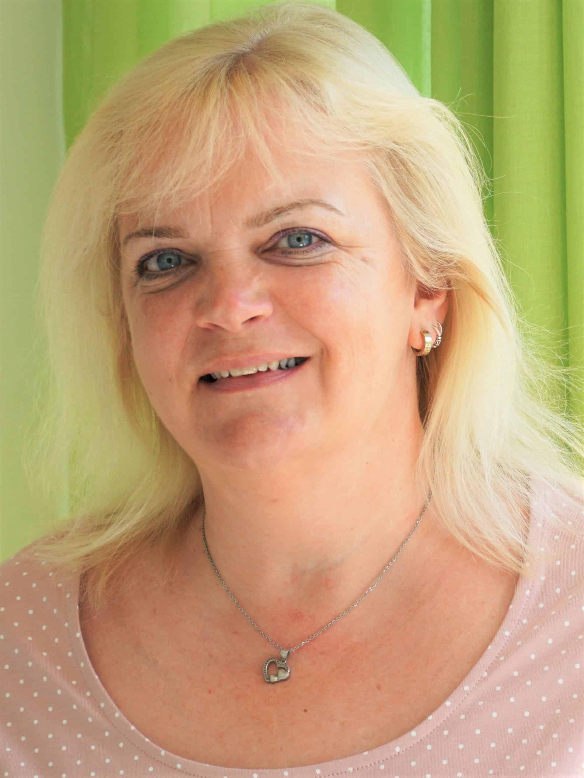 Tanja Zeien