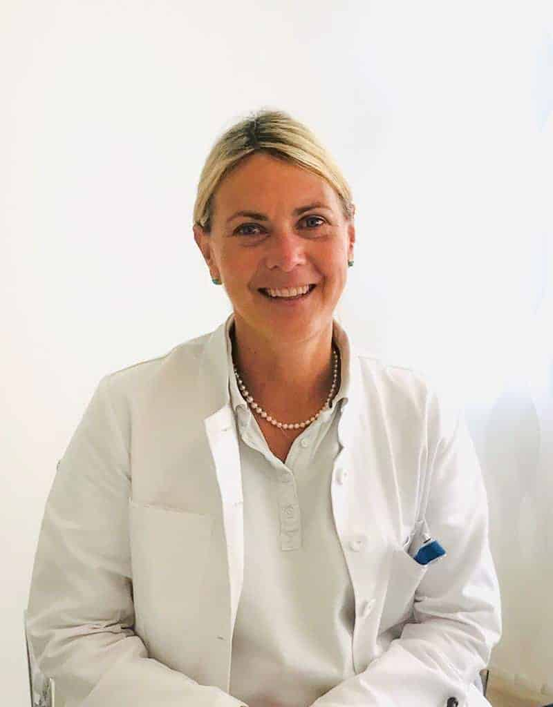 Dr. Stefanie Heussner